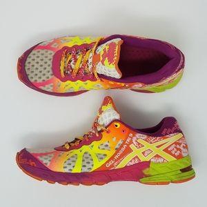 Asics Gel Noosa Tri 9 Running Marathon Shoes T458N